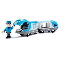 Brio World 33506 Travel Battery Train - Building Kit