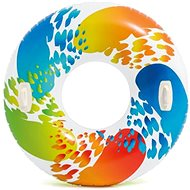 Intex Inflatable Ring With Handles - Ring