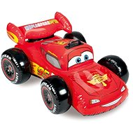 Intex inflatable car with handle