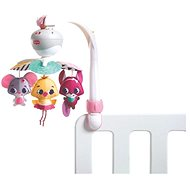 A musical carousel for the Tiny Princess Tales - Cot Toy