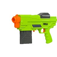 BuzzBee Long Distance Tek 8 Darts - Toy Gun
