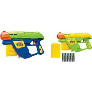 BuzzBee Long Distance Reaper Darts - Toy Gun
