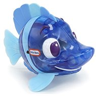 Little Tikes Glowing Fish - Blue - Water Toy