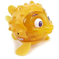Little Tikes Glowing Fish - Yellow - Water Toy