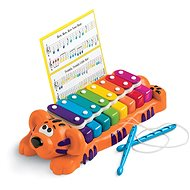 Tiger Piano and Xylophone - Toddler Toy