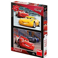 Cars 3: Racers - Puzzle