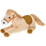 Horse - beige - Plush Toy