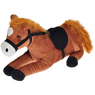 Horse - light brown - Plush Toy