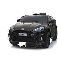 Ford Focus RS - black lacquer - Electric Vehicle