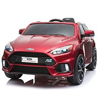 Ford Focus RS - red lacquer - Electric Vehicle