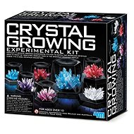 Crystal experiments - Experiment Kit
