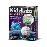 Crystals set - Experiment Kit