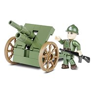 Cobi 2153 Small Army Howitzer 100mm Wz.1914/19 P - Building Kit