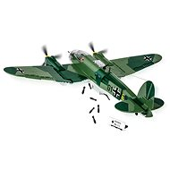 COBI Small Army WW2 Heinkel HE 111 P-4 5534 - Building Kit