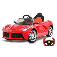 Jamara Ferrari - Children's electric car