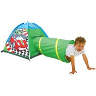 Car Tent with Tunnel - Children's tent