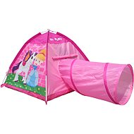 Pony and Princess Tent - Children's tent