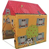 Farm House Tent - Children's tent