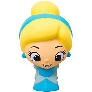 Princess Squeeze - Yellow and Blue - Figure