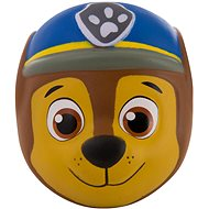 Paw Patrol Squeeze Chase - Blue Helmet - Figure