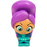 Shimmer and Shine Squeeze - Purple - Figure
