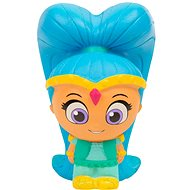 Shimmer and Shine Squeeze - Blue - Figure