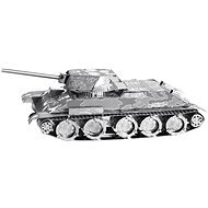 Metal Earth T-34 Tank - Building Kit