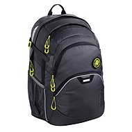 Coocazoo JobJobber2 Solid Shadowman - School Backpack