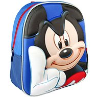 Mickey Mouse 3D Backpack - Children's backpack