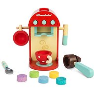 Le Toy Van Coffee Maker