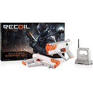 Recoil Starter Set - Toy Gun