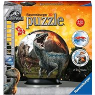 Ravensburger 117574 Ball Jurassic World - 3D puzzle