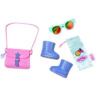BABY Born Boutique Set of Handbags, Booties and Accessories