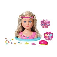 BABY Born Older Play & Style Sister - Doll