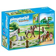 Playmobil 6931 Horse stables - Building Kit