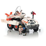 Playmobil 9255 Spy Team Battle Truck - Building Kit
