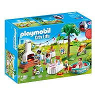 Playmobil 9272 Opening party - Building Kit