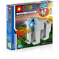 Light Stax Hybrid Trumpeting Elephant - Building Kit