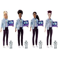 Barbie Robotics Engineer Doll
