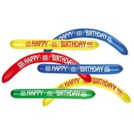 Amscan Balloons Happy Birthday 2 pcs