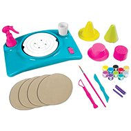 Cool Maker Pottery studio - Creative Kit