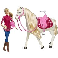 Mattel Barbie Dream Horse - Game set
