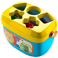 Fisher-Price - Baby's First Blocks