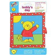Galt Great Children's Book - Teddy's Day - Children's book