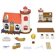 Sylvanian Families Starry Point Lighthouse - Game Set