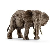 Schleich 14761 Elephant African elephant - Figure