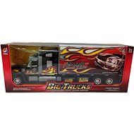 Top Truck 2 Colours - Toy Vehicle