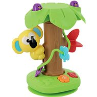 Musical Koala in a Tree with Table Suction Cup - Interactive Toy