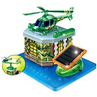 Greenex Solar Helicopter - Remote Control Helicopter