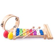 Woody Musical Set A - Musical Toy